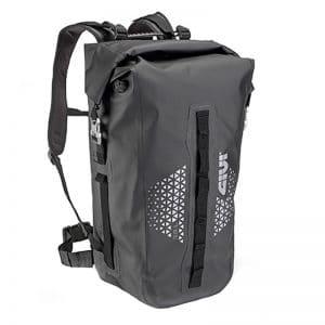 Le sac à dos étanche Givi WP403